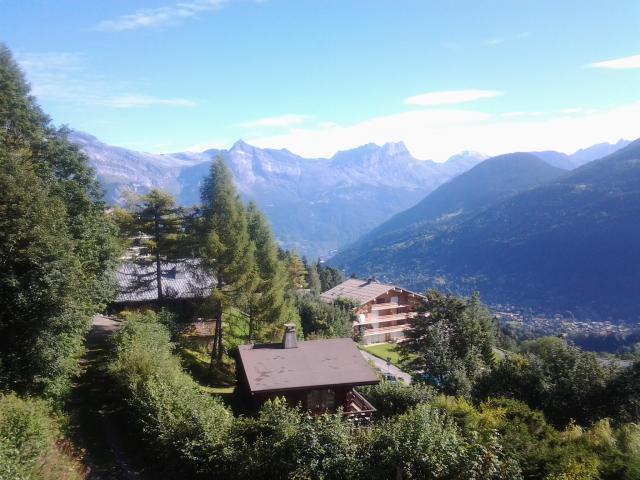 Location Appartement Vacances SAINT GERVAIS LES BAINS (3)