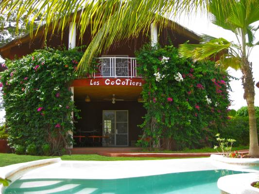 Location vacances SALY villa 6 personnes