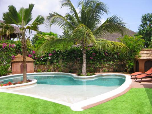 Location Villa Vacances SALY (3)
