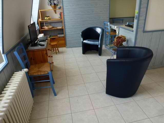 Location Appartement Vacances SAINT PIERRE EN PORT (3)