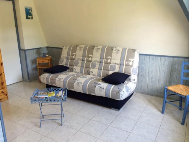 Location Appartement Vacances SAINT PIERRE EN PORT (4)