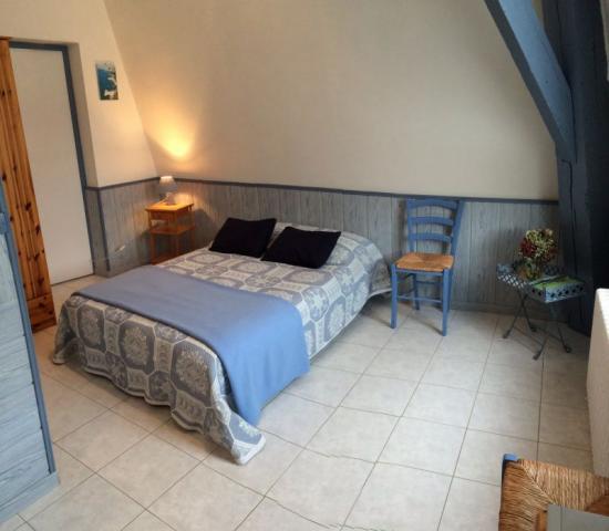 Location Appartement Vacances SAINT PIERRE EN PORT (5)