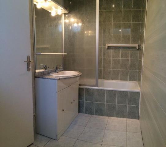Location Appartement Vacances SAINT PIERRE EN PORT (6)