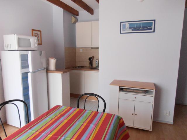 Location Appartement Vacances LA ROCHELLE (5)