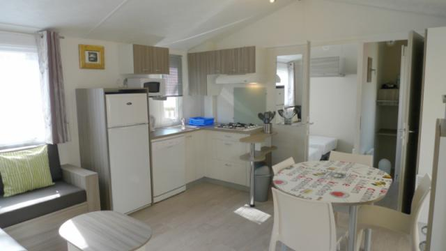 Location Mobil-home Vacances SANGUINET (10)