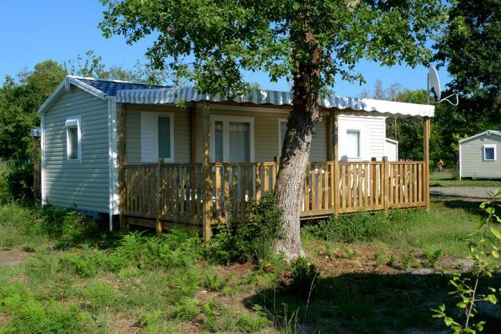 Location Mobil-home Vacances SANGUINET (6)