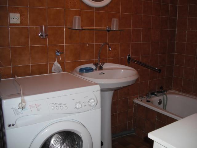 Location Appartement Vacances LA CROIX VALMER (3)