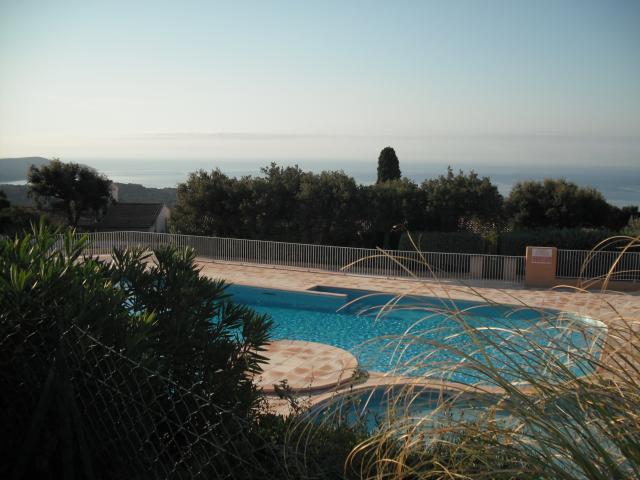 Location Appartement Vacances LA CROIX VALMER (8)