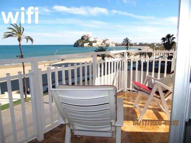 Location vacances PEÑISCOLA réf. P1009910