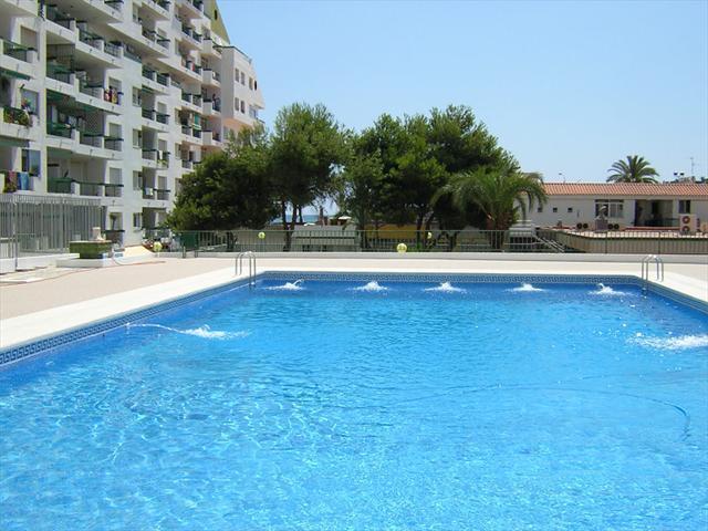 Location Appartement Vacances PEÑISCOLA (11)