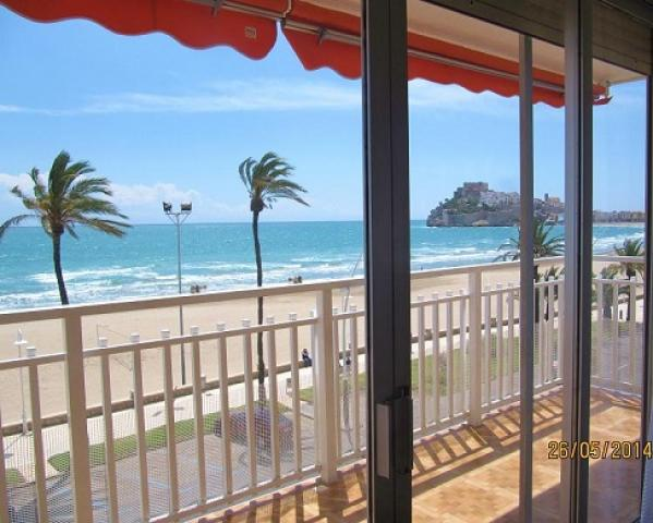 Location Appartement Vacances PEÑISCOLA (3)