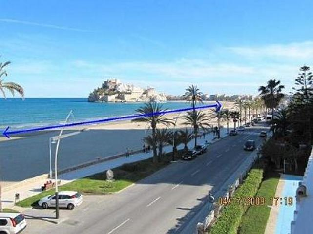 Location Appartement Vacances PEÑISCOLA (5)