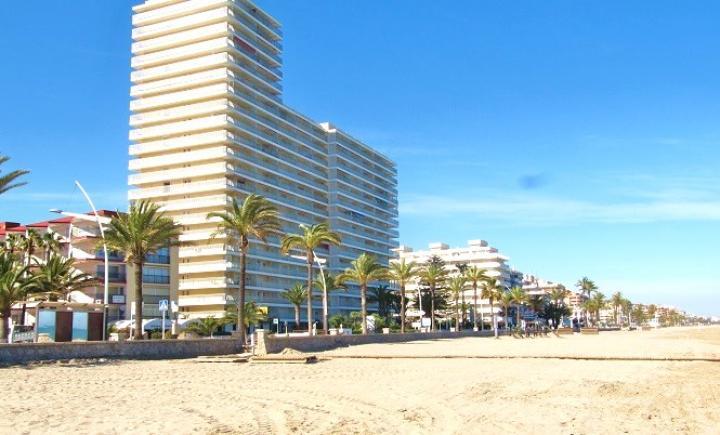 Location Appartement Vacances PEÑISCOLA (6)
