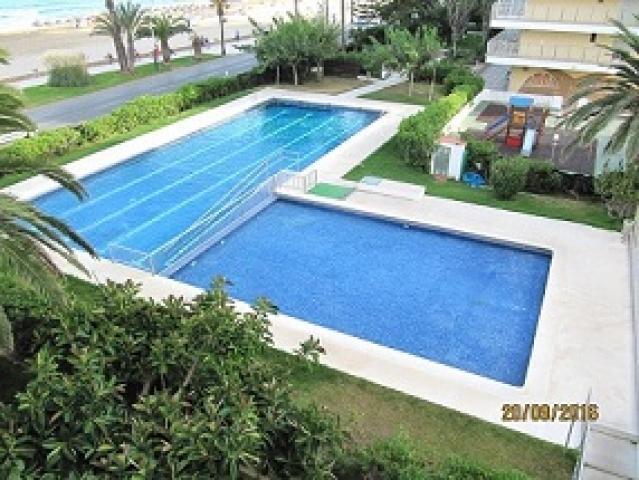 Location Appartement Vacances PEÑISCOLA (9)