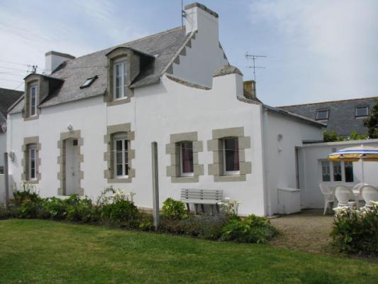 rental home LESCONIL réf. P1302900