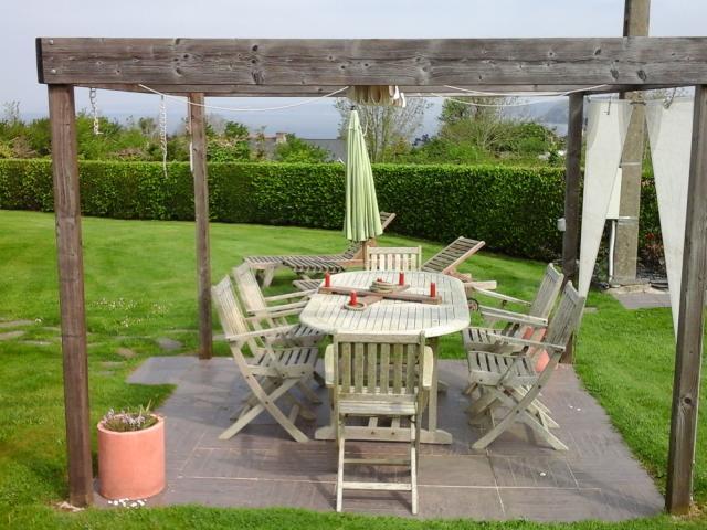 Location Maison Vacances CAMARET SUR MER (9)