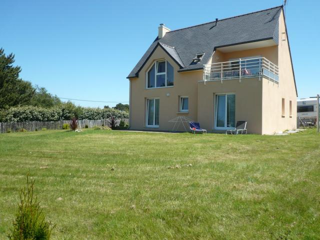 Location Maison Vacances CROZON (1)