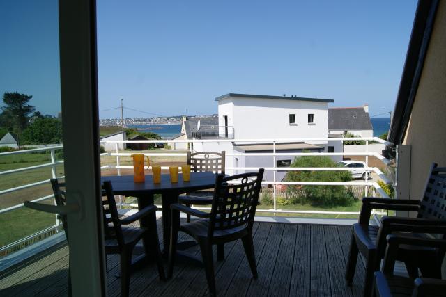 Location Maison Vacances CROZON (3)