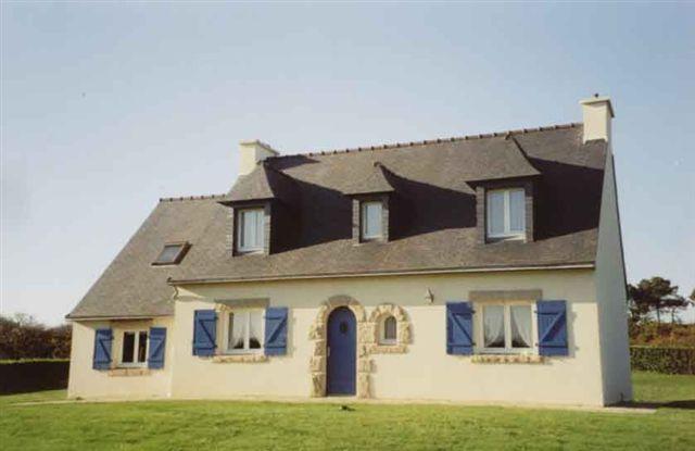 Location Maison Vacances CAMARET SUR MER (1)