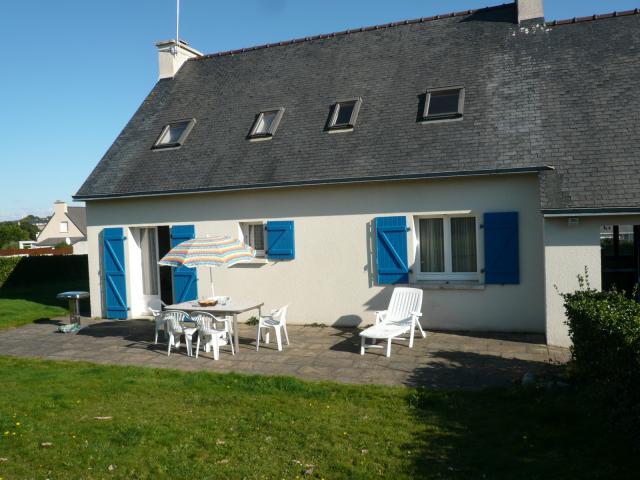 Location Maison Vacances CAMARET SUR MER (2)