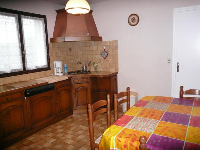 Location Maison Vacances CAMARET SUR MER (4)