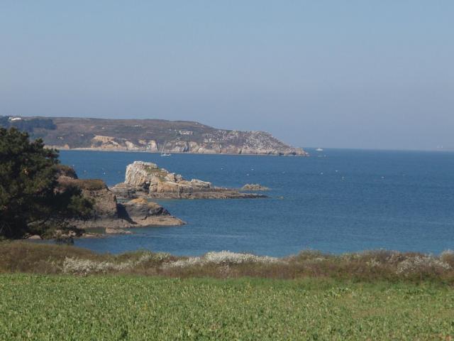 Location Maison Vacances CAMARET SUR MER (5)