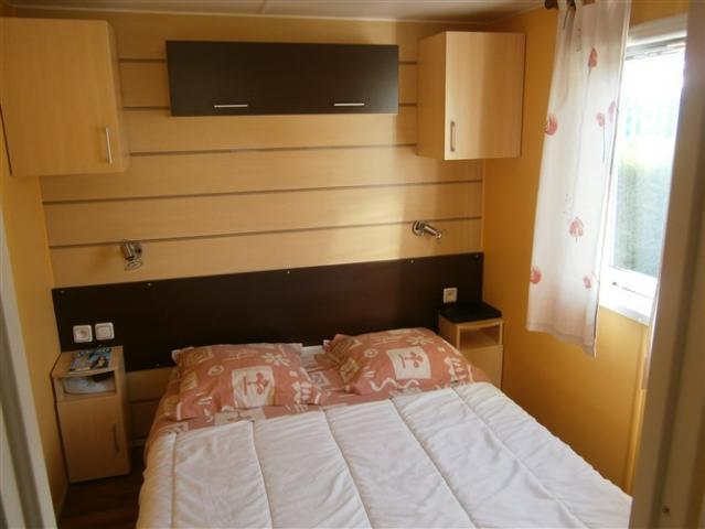 Location Mobil-home Vacances LES MATHES (1)