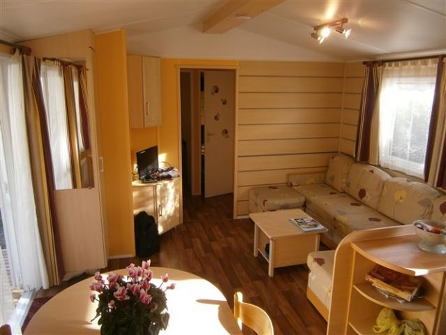 Location Mobil-home Vacances LES MATHES (3)
