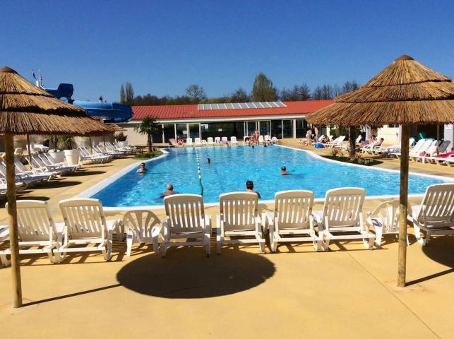 Location Mobil-home Vacances LES MATHES (4)