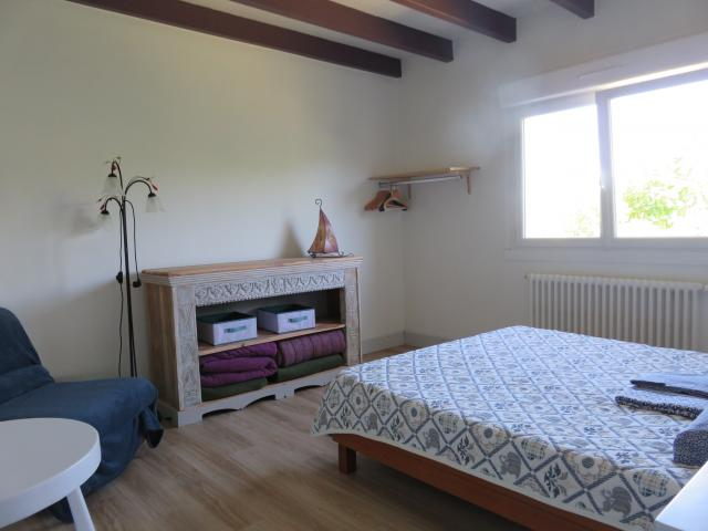 Location Villa Vacances PLOVAN (12)