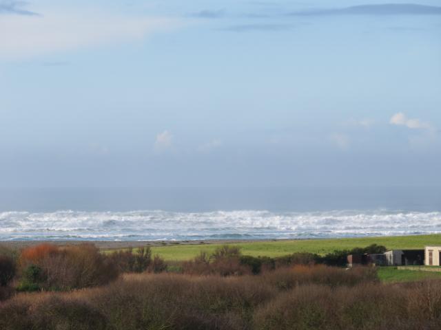 Location Maison Vacances PLOVAN (12)