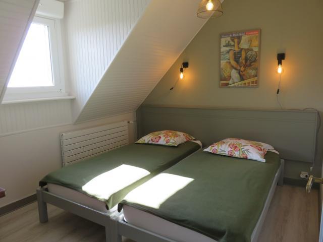 Location Villa Vacances PLOVAN (5)