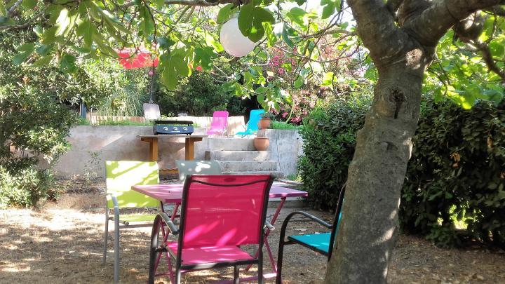 Location Gîte Vacances LES ISSAMBRES (1)