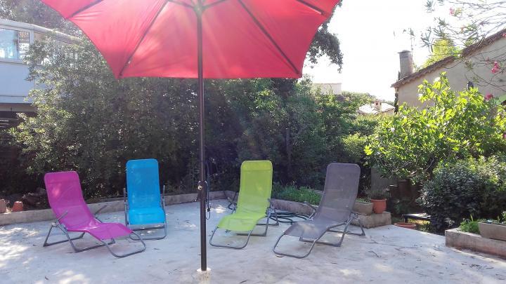 Location Gîte Vacances LES ISSAMBRES (3)