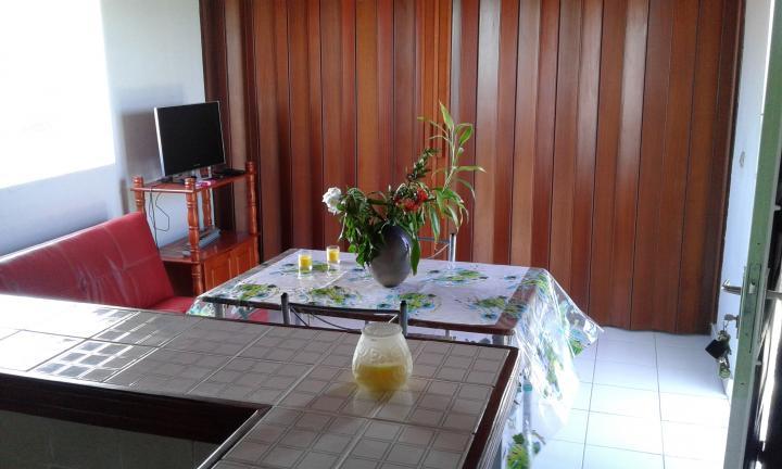 Location Appartement Vacances MORNE À L'EAU (3)
