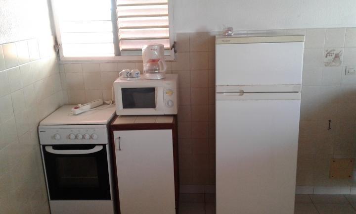 Location Appartement Vacances MORNE À L'EAU (5)