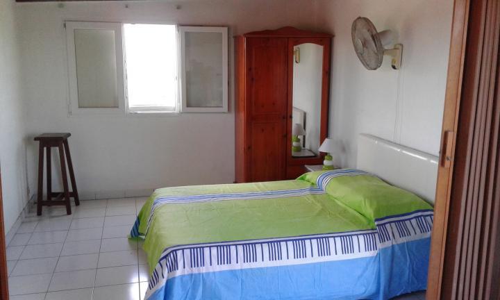 Location Appartement Vacances MORNE À L'EAU (6)