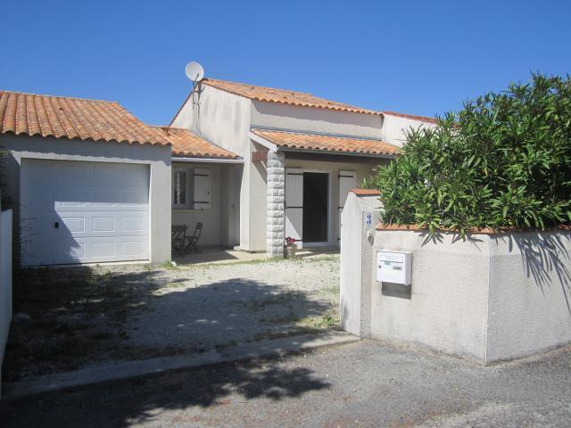 Location Maison Vacances LA BRÉE LES BAINS (1)