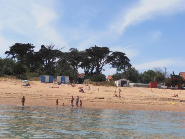 Location Maison Vacances LA BRÉE LES BAINS (10)