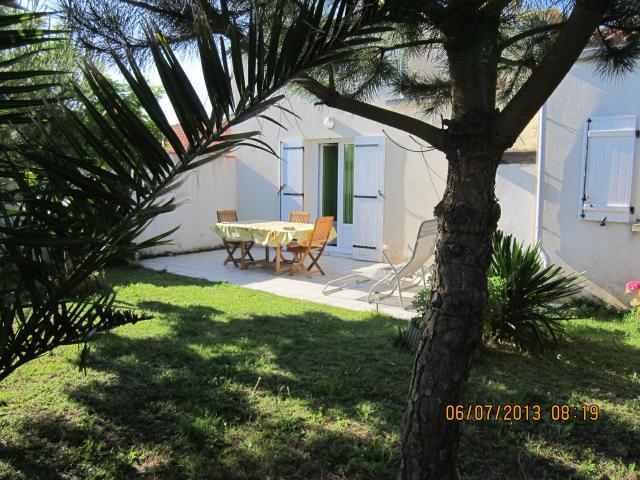 Location Maison Vacances LA BRÉE LES BAINS (3)