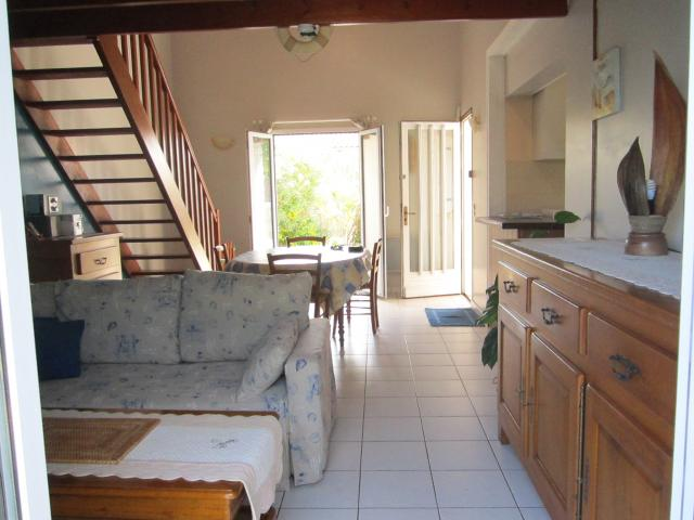 Location Maison Vacances LA BRÉE LES BAINS (4)