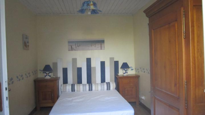 Location Maison Vacances LA BRÉE LES BAINS (5)