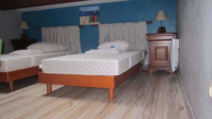 Location Maison Vacances LA BRÉE LES BAINS (7)
