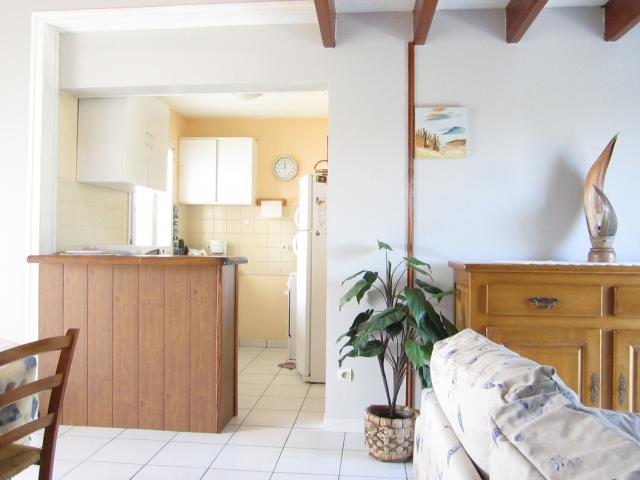 Location Maison Vacances LA BRÉE LES BAINS (8)