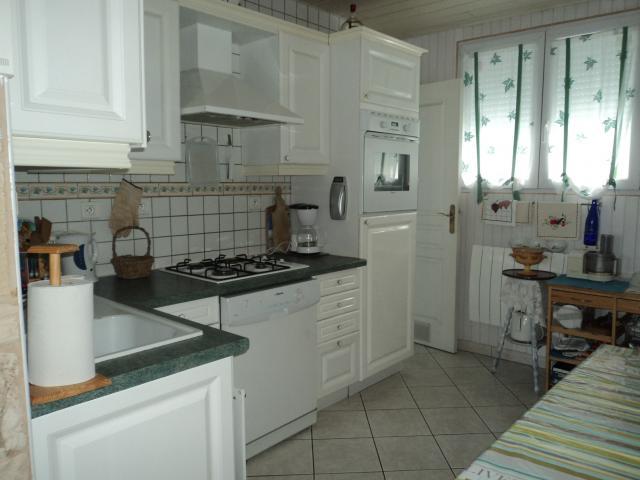 Location Appartement Vacances ARCACHON (10)