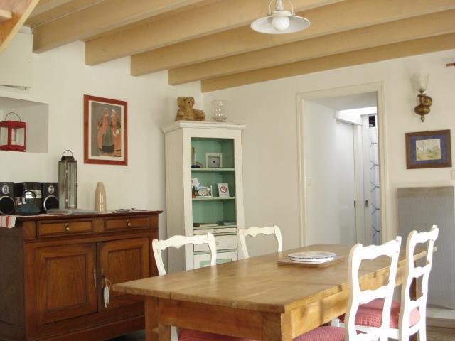 Location Gîte Vacances GUIMAËC (3)