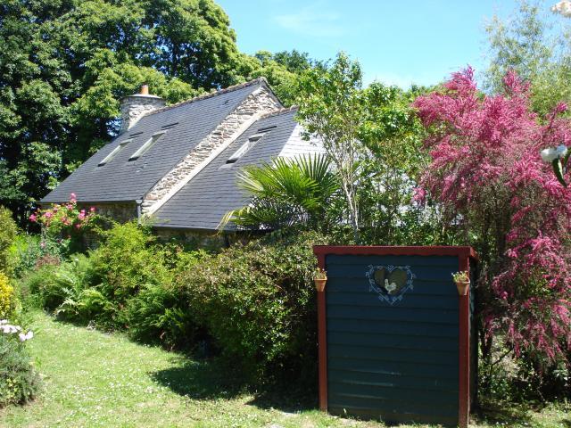 Location Maison Vacances GUIMAËC (7)