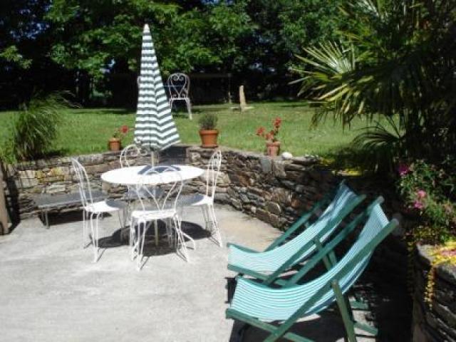 Location Maison Vacances GUIMAËC (8)
