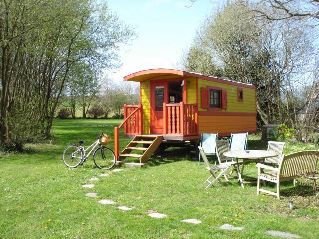 Location vacances GUIMAËC réf. P2302902