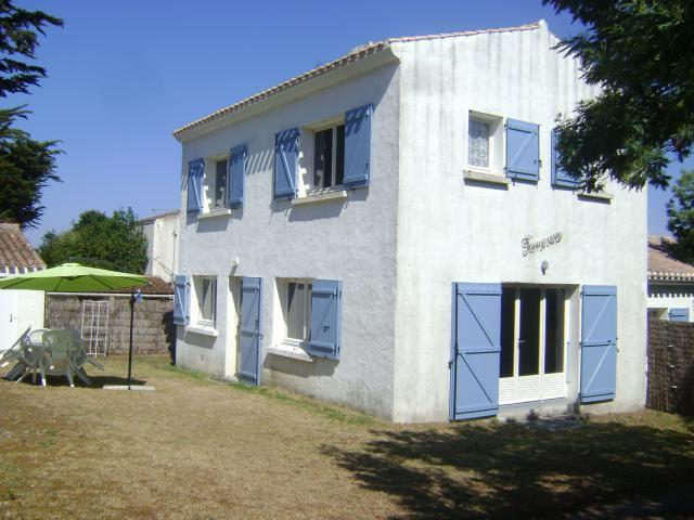 Location Maison Vacances LA GUÉRINIÈRE (1)